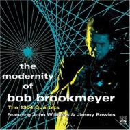 Modernity Of Bob Brookmeyer