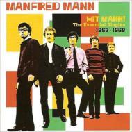 Hit Man: Essential Singles 1963-1969