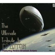 HMV ONLINE/エルパカBOOKSVarious/Tributo A Led Zeppelin