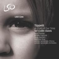『われらが時代の子』 コリン・デイヴィス&ロンドン交響楽団