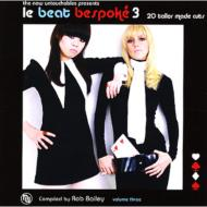Le Beat Bespoke:  Vol.3