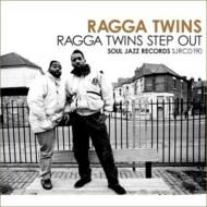 Ragga Twins Step Out! Birth Of A Sound