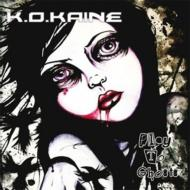 K.o.kaine/Play To Ghosts