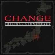 CHANGE-オリジナル・サウンドトラック