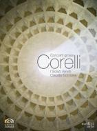 コレッリ(1653-1713)/Concerti Grossi Op.6-1 3 8 9 10 11 12 Etc: Scimone / I Solisti Veneti