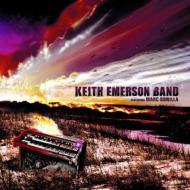 Keith Emerson Band Featuring Marc Bonilla