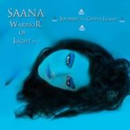 Saana: Warrior Of Light: Part.1