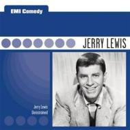Emi Comedy Classics: Jerry Lewis Unrestrained