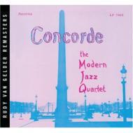Concorde -Rvg