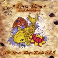 Carpe Diem: Live In Usa 2006
