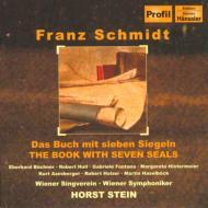 オラトリオ『7つの封印の書』 シュタイン&ウィーン交響楽団