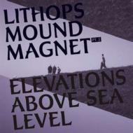 Mound Magnet: Vol.2: Elevations Above Sea Level