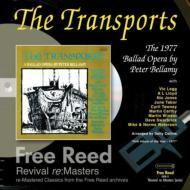 Transports: A Ballad Opera