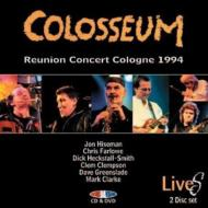 Reunion Concert Cologne 1994