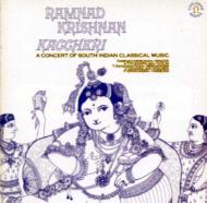 Kaccheri A Concert Of South Indian Classical Music: �J�b�`�F��-�����N���V