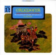 Caledonia: カレドニア-スコットランドのトラッド ミュージック