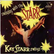 Swinging With The Starr