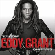 Very Best Eddy Grant: Road To Reparation
