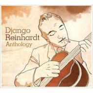 Anthology (4CD)