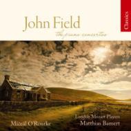 ピアノ協奏曲全集、他 オローク、バーメルト&ロンドン・モーツァルト・プレーヤーズ(4CD)