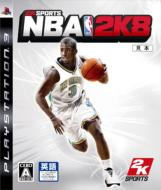 Game Soft (PlayStation 3)/Nba 2k8