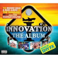 Innovation: The Album