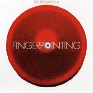 Red Krayola (Red Crayola) /Fingerpointing