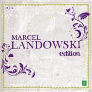 マルセル・ランドスキ・エディション(9CD)
