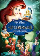 The Little Mermaid: Ariel`s Beginning
