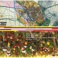 Orch.works: Klas / Netherlands Rso Zomer(S)Nissen(Ob)