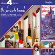 French Touch / Larcange Plays Trenet