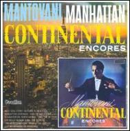 Continental Encores / Manhattan
