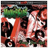 ローチケHMVMansfields/Cramp Your Style