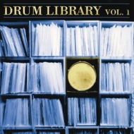 Drum Library: Vol.1