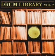 Drum Library: Vol.2
