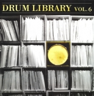 Drum Library: Vol.6