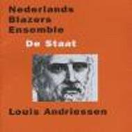De Staat: Netherlands Brass Ensemble