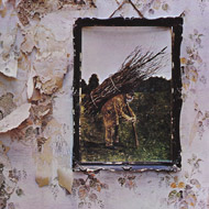Led Zeppelin 4 (Papersleeve)