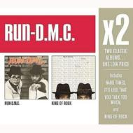 X2: Run Dmc / King Of Rock