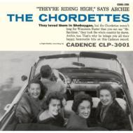 Chordettes +13