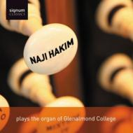 Naji Hakim Plays The Organ Of Glenalmond College