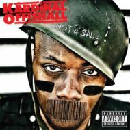 HMV&BOOKS onlineKardinal Offishall/Not 4 Sale