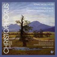 Symphony, Piano Concerto, 6, : Athinaos / Brandenburg State O Ming(P)