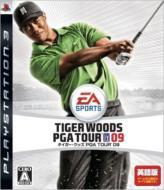 Game Soft (PlayStation 3)/タイガー・ウッズ Pga Tour 09 英語版