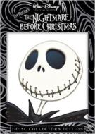 The Nightmare Before Christmas 2-Disc Collector`s Edition