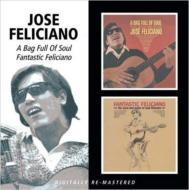 Bag Full Of Soul / Fantastic Feliciano