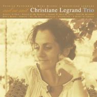 Christiane Legrand Trio