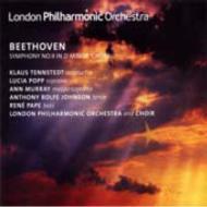 Sym, 9, : Tennstedt / Lpo Popp Murray A.r.johnson Pape / Beethoven