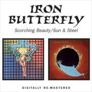 Scorching Beauty / Sun & Steel
