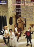『セヴィリアの理髪師』全曲 クッキ演出、G.ディ・ステーファノ&パイジェッロ音楽祭室内管、グァダニーニ、ディ・ジョイア、他(2005 ステレオ)